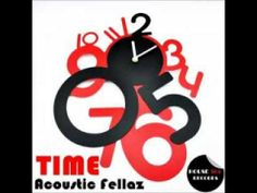Acoustic Fellaz - Miles Away (Original Mix) Led Wall Clock, Clock Art, Clocks, Time Clock, Diy Wall Art, Art Google, Good Music, Acoustic, Health And Beauty