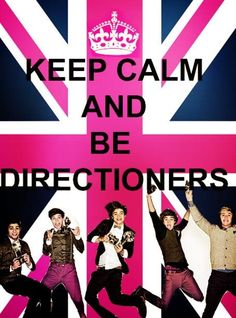 One Direction! <3