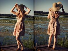 Summer marsh (by Selective Potential) http://lookbook.nu/look/905761-summer-marsh