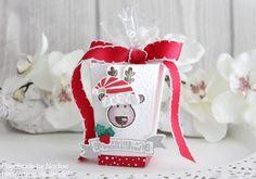 stampin up popcorn schachtel box stempelmami weihnachten christmas 3