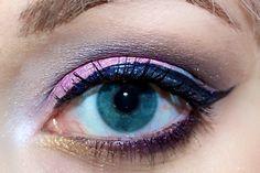 Glinda makeup tutorial