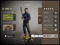 The Walking Dead: No Man's Land #TWDNoMansLand