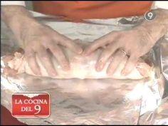 Ariel rodriguez palacios la cocina del 9 22 06 10 for Cocina 9 ariel rodriguez palacios pollo relleno