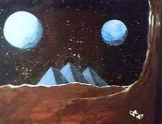 Nibiru, Planet X.  #Cinabre #IwanttoBelieve #PlanetX #Nibiru