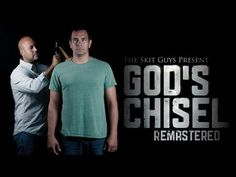 Skit Guys - God's Chisel Remastered - my boss actually pointed me to this one. He said he watches this whenever work gets him down as a reminder that God is bigger than anything that work throws at him!