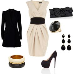 Night Out, created by jlawson88 on Polyvore