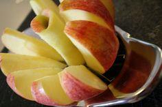 Sliced Macintosh by Vanilla Pumpkin, via Flickr