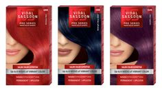 """""""Changing your hair color to a shade your former, more timid self would never be BOLD enough to rock."""" - @fashionistacom"""