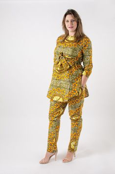 is an online African Fashion Marketplace. We offer premium quality Hand-Made African fashion. Our ranges include African dresses, skirts, trousers and much more. Nigerian Men Fashion, African Fashion Ankara, African Print Fashion, African Attire, African Wear, African Women, African Dresses For Kids, African Print Dresses, Modern African Clothing