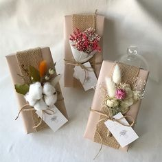 Wrapping Ideas, Gift Wrapping, Antique Bottles, Real Weddings, Wedding Gifts, Favors, Wraps, Packing, Gift Ideas