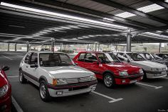 Peugeot 205 GTI Peugeot 205 Gti, 309 Gti, Rally Car, Car Wallpapers, Fiat, Cars And Motorcycles, Race Cars, Cool Cars, Dream Cars