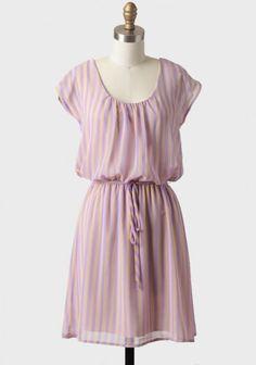 Day At The Fair Striped Dress | Modern Vintage Dresses | Modern Vintage Clothing