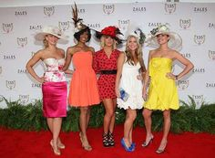 Beautifully Over The Top Chapeaus At Royal Ascot Kentucky Derby Fashion Dress