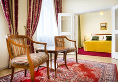 One of our family suites Boutique, Boutiques