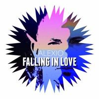 Alexio - Falling In Love (House Rmx Radio Version) by Alexio_Official on SoundCloud