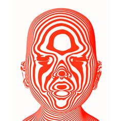 Animated Illustrations Marry Minimalism and Geometric Illusions | http://www.madebykaran.com/
