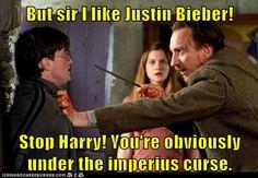 You're Talking Nonsense!