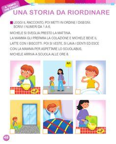 Primary Education, Primary School, Italian Language, Learning Italian, School Life, Kids And Parenting, Children, Creative, Anna