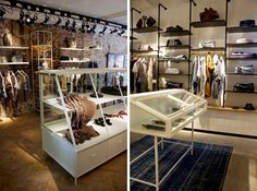 THESOUTHSIDER Blogazine: Scotch & Soda Amsterdams Blauw Store Opening