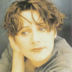 Picture of Elizabeth Fraser
