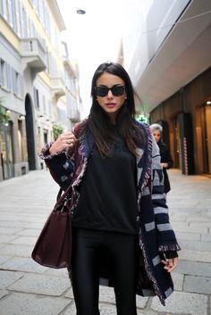 Chiara Biasi bordeaux-vibe