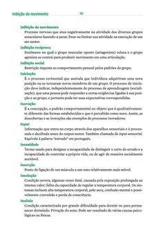 Página 262  Pressione a tecla A para ler o texto da página