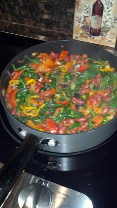 Yummy plant based diet