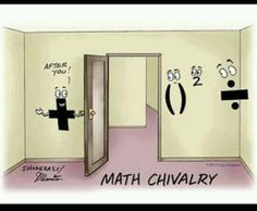 Math Chivilary
