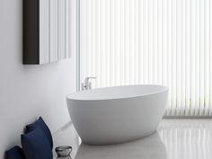 Ou #bathtub by Inbani.