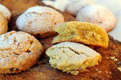 C - Cerchietti irlandesi biscotti alle mele veloci vickyart arte in cucina