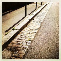 rue Justin Godard