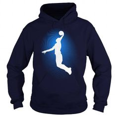 Basketball Player Dunk T-Shirts & Hoodies Check more at https://teemom.com/sports/basketball-player-dunk.html