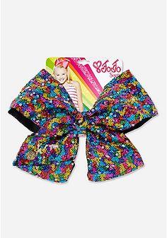 Be bold, bright, & beautiful - just like JoJo! Our JoJo Siwa clothing line features everything from shirts to classic JoJo bows. Shop the JoJo Siwa Collection today. Jojo Hair Bows, Jojo Bows, Barbie Bike, Girls Nail Designs, Jojo Siwa Bows, Baby Panda Bears, Jojo Siwa Birthday, Dance Moms Girls, Princess Girl