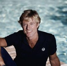 Robert Redford  'Redford still has the sparkle that makes him a joy to watch!'  Cine Vue  #RobertRedford #icons #actors #directors #sundance #movies #cinema #film #portrait #legend #quotes #him  by the_robert_redford_post