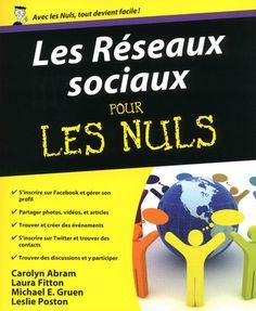 Enfin traduit en français : 2 livres en 1 sur Facebook et Twitter #facebook #twitter #book #livre
