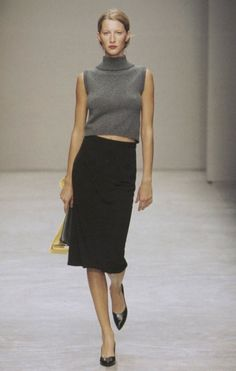 Womenswear Spring Summer 2001 - Fashion Show | Prada.com