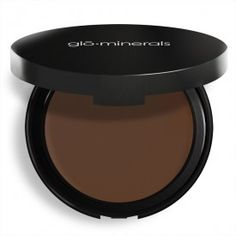 Finally, mineral makeup that comes in a range of shades, including ones for dark skin women!