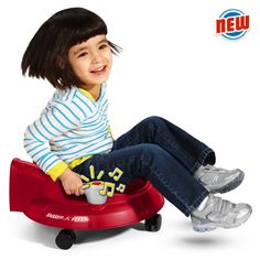Spin 'N Saucer™ with Lights & Sounds $29.99 (up to age 5)