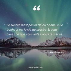 Phrase Motivation, Citations Instagram, Albert Schweitzer, David, Business Entrepreneur, Positive Affirmations, Gratitude, Verses, Zen