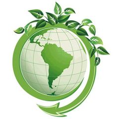 Staying green helps the environment!
