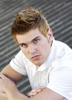 Men's Hair Styles - Visible Changes Salons