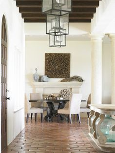 Rustic - Saltillo Tile Design, Pictures, Remodel, Decor and Ideas - page 4