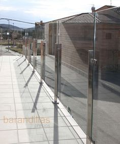 Modern Glass Balcony For Client In Ottawa Centennial Glass Our Residentia