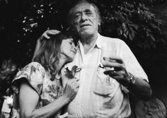 Charles Bukowski . Love Is a Dog from Hell