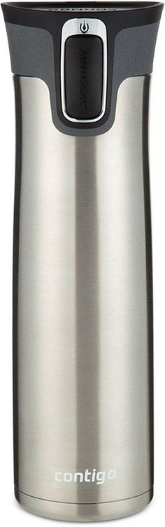 Contigo West Loop 2.0 24-Oz. Stainless Steel Travel Mug