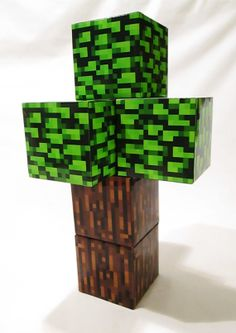 how to get tall grass in minecraft