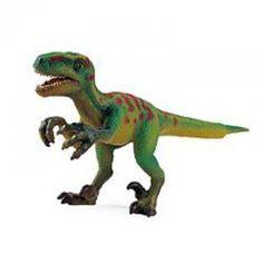 Wolvol 3-Head Dino famille Dragon Dinosaure Jouet fig
