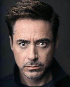 Robert Downey Jr..........