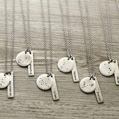 Constellation Necklace Constellation Jewelry por ClairAshley