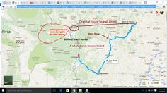 "My GPS does not turn on neither does my cell phone and I lost an awesome map that was given to me by a cyclist I met on the road last month. The Garmin GPSMAP 64 is not as ""water proof"" as it is claimed to be.  The rains from the last several d..."